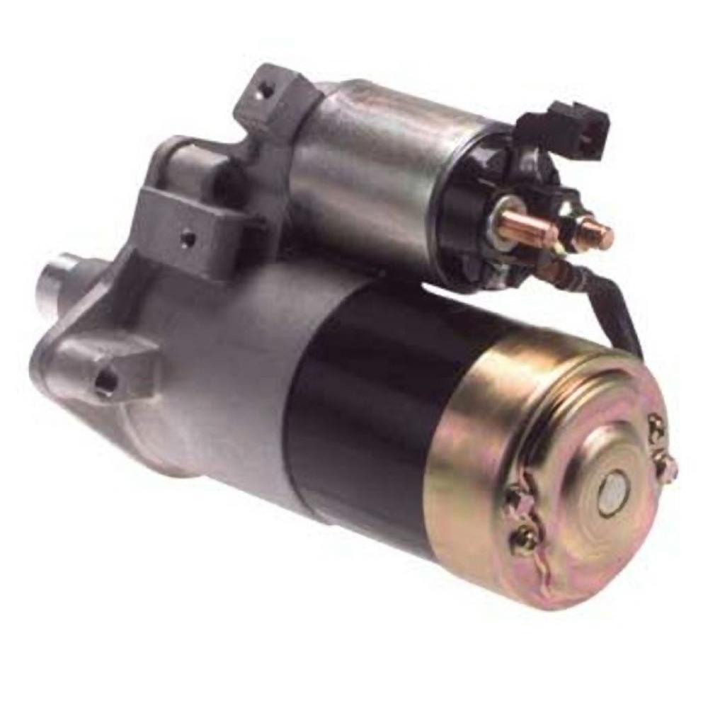 Wps World Power Systems Starter Motor 17461n The Home Depot