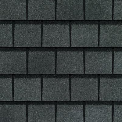 Slateline Antique Slate Designer Laminated Architectural Shingles (33.3 sq. ft. per Bundle) (16-pieces)