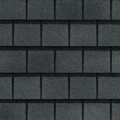 Slateline Value Collection Antique Slate Lifetime Architectural Shingles (33.3 sq. ft. per Bundle)