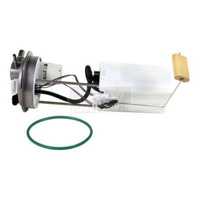 Fuel Pump Module Assembly