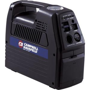 Campbell Hausfeld 12-Volt Cordless Inflator by Campbell Hausfeld