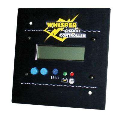 Whisper Controller Display