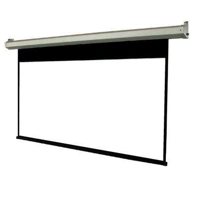 TygerClaw 108 in. Manual Projector Screen