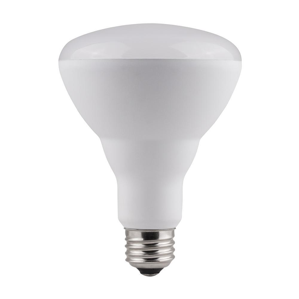 Wi-Fi RGB 65-Watt Equivalent LED BR30 Light Bulb