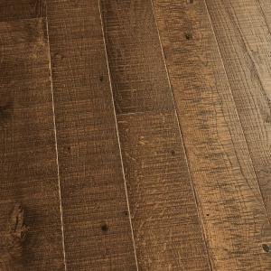 Malibu Wide Plank French Oak Monterey 3 4 In Thick X 5 In