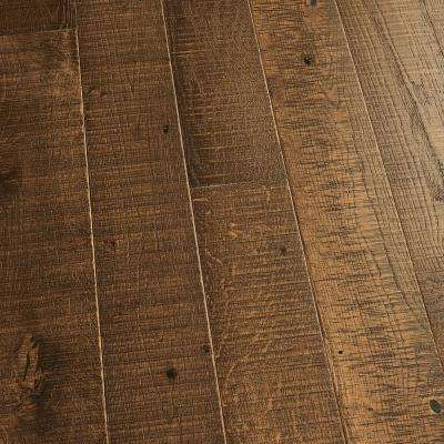 French Oak Monterey 3/4 in. Thick x 5 in. Wide x Varying Length Solid Hardwood Flooring (22.60 sq. ft./case)
