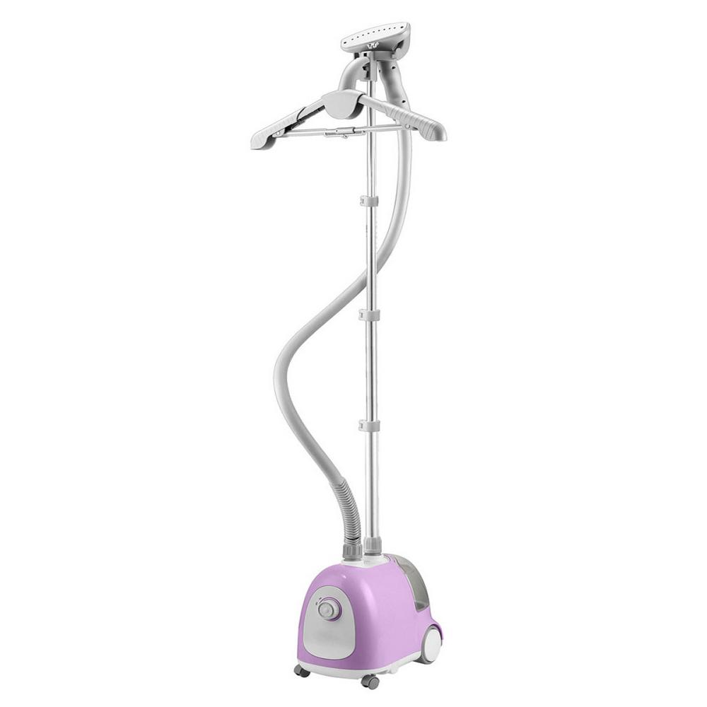 Steam And Go Classic Garment Steamer For Home With An Adjustable