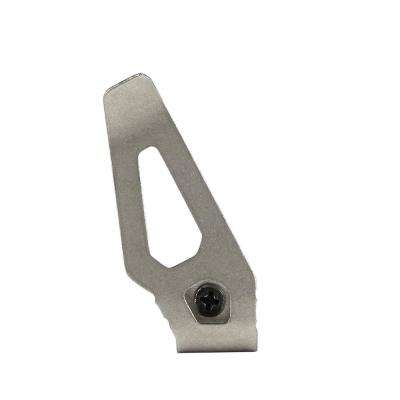 Belt Clip for M12 Cordless Drills and Impact