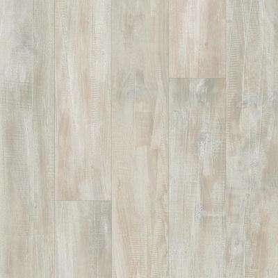 Outlast+ Whitewashed Walnut 10 mm Thick x 5-1/4 in. Wide x 47-1/4 in. Length Laminate Flooring (13.74 sq. ft.)