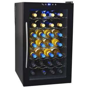 NewAir 28-Bottle Thermoelectric Wine Cooler by NewAir