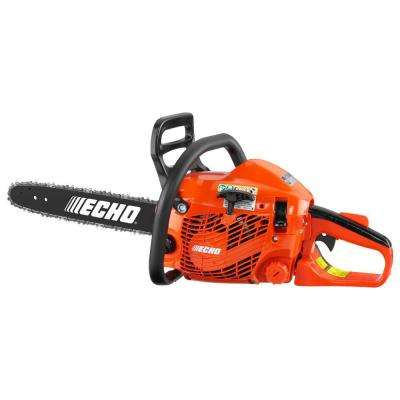 16 in. 30.5 cc Gas 2-Stroke Cycle Chainsaw