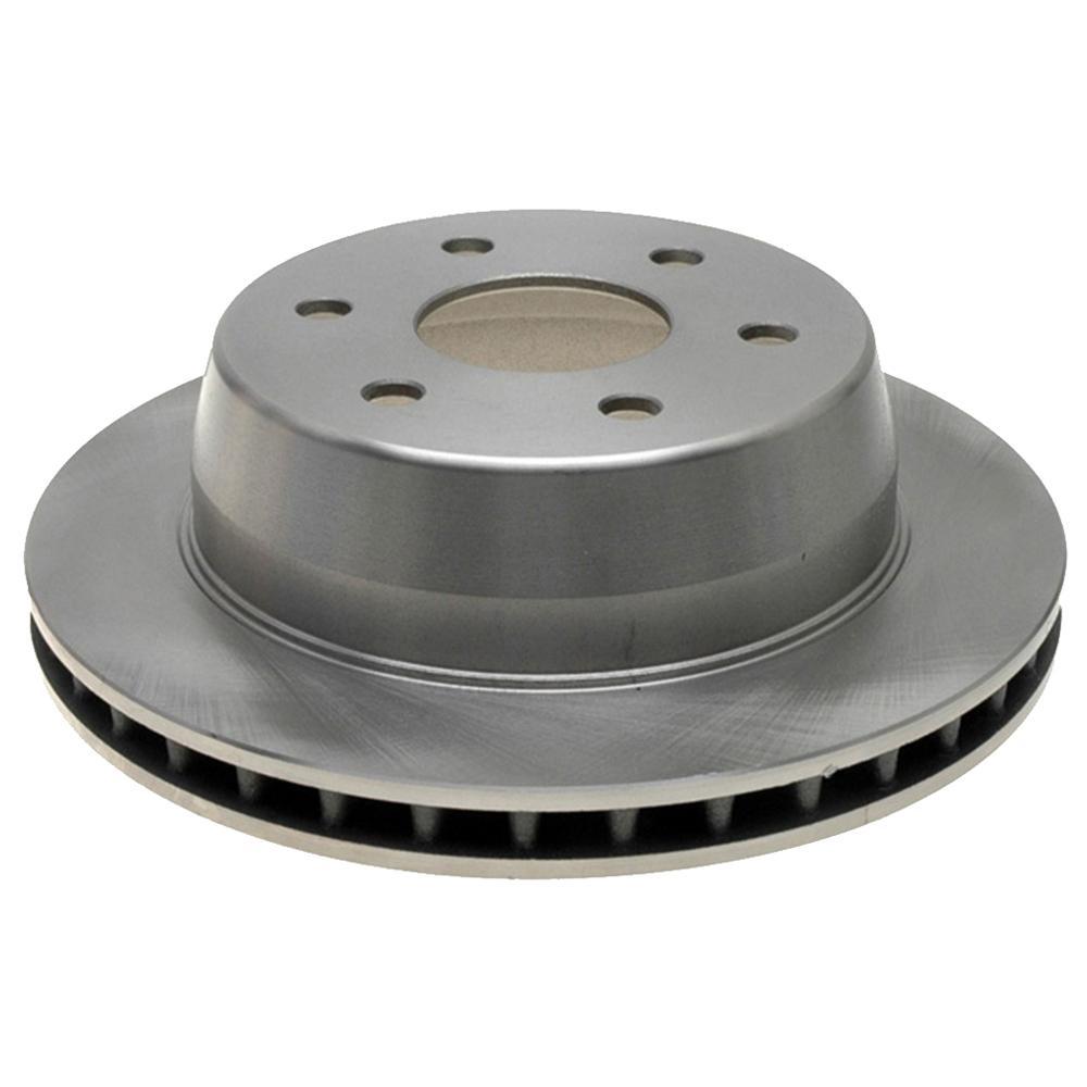 Rear Rotors Metallic Pads For Avalanche Express Suburban Yukon Escalade Savana
