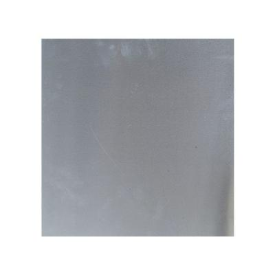 36 in. x 36 in. Plain Aluminum Sheet in Silver
