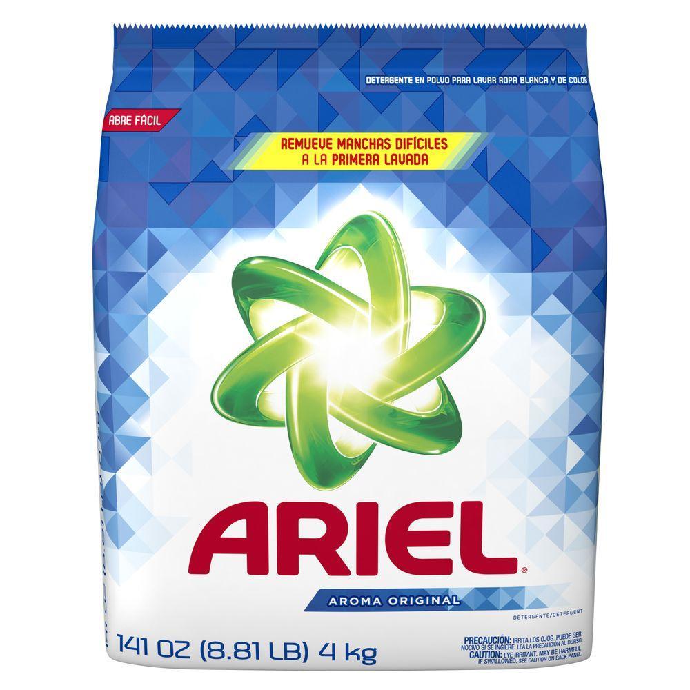 Ariel Powder Laundry Detergent 28 Loads