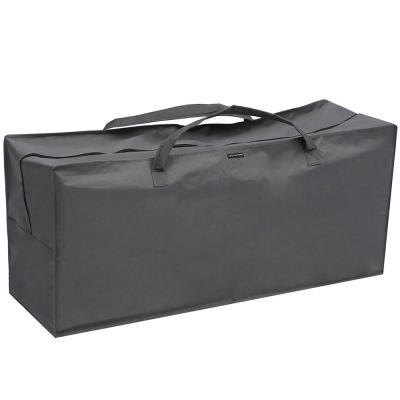 Cushion Storage Bag Heavy-Duty Zippered and Water Resistant Cover Storage Bag