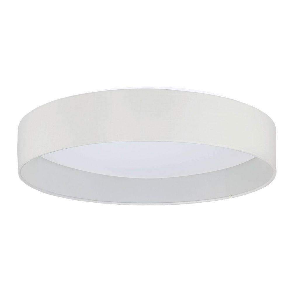 Palomaro White LED Ceiling Light