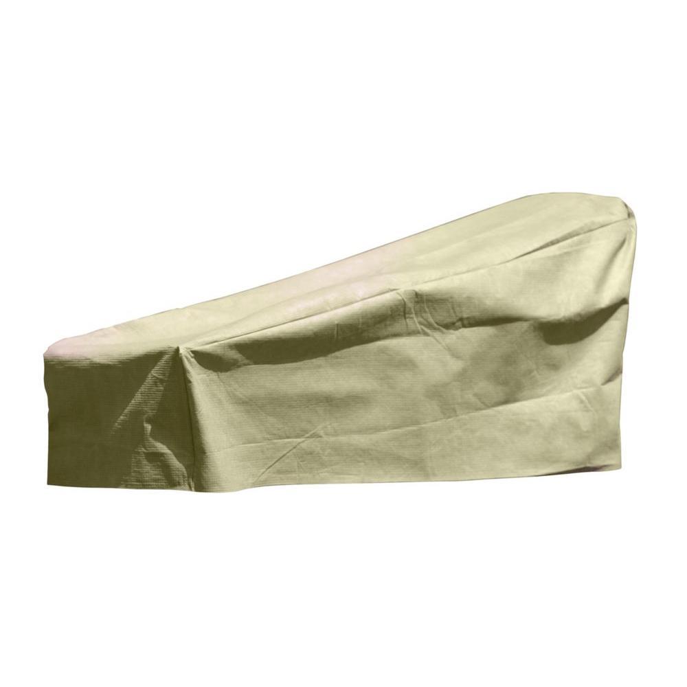 DryTech Medium Patio Chaise Lounge Cover