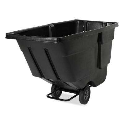 Rubbermaid Commercial Products 1 cu. yd. Tilt Truck by Rubbermaid Commercial Products