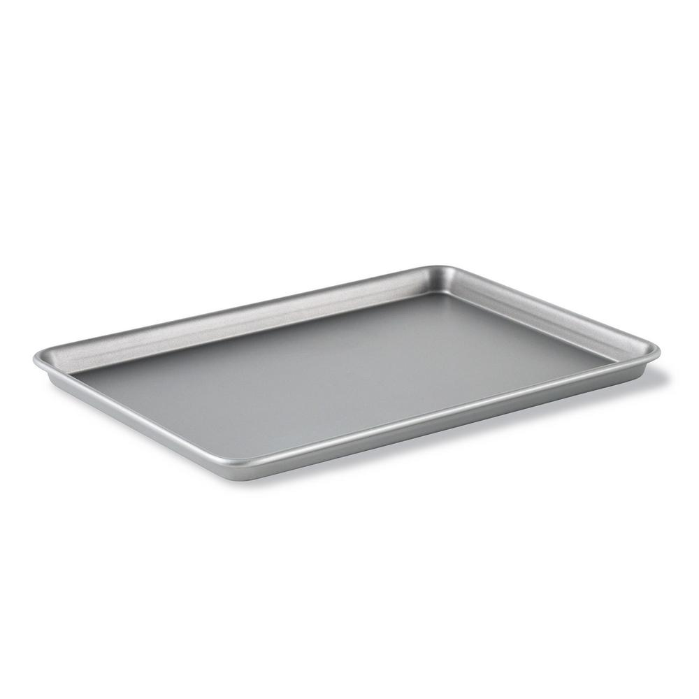12 in. x 17 in. Nonstick Bakeware Baking Sheet