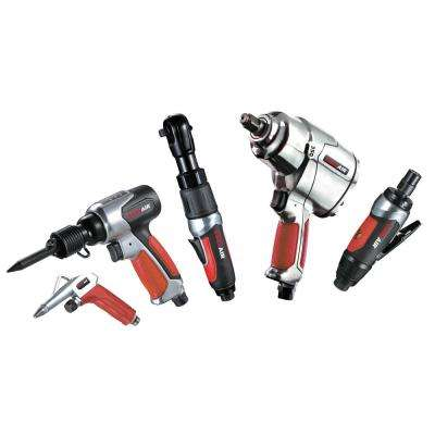 50-Piece Professional Air Tool Kit