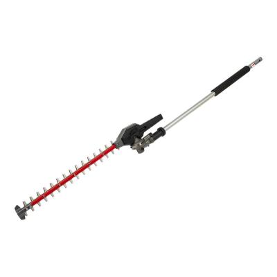 M18 FUEL Hedge Trimmer Attachment for Milwaukee QUIK-LOK Attachment System