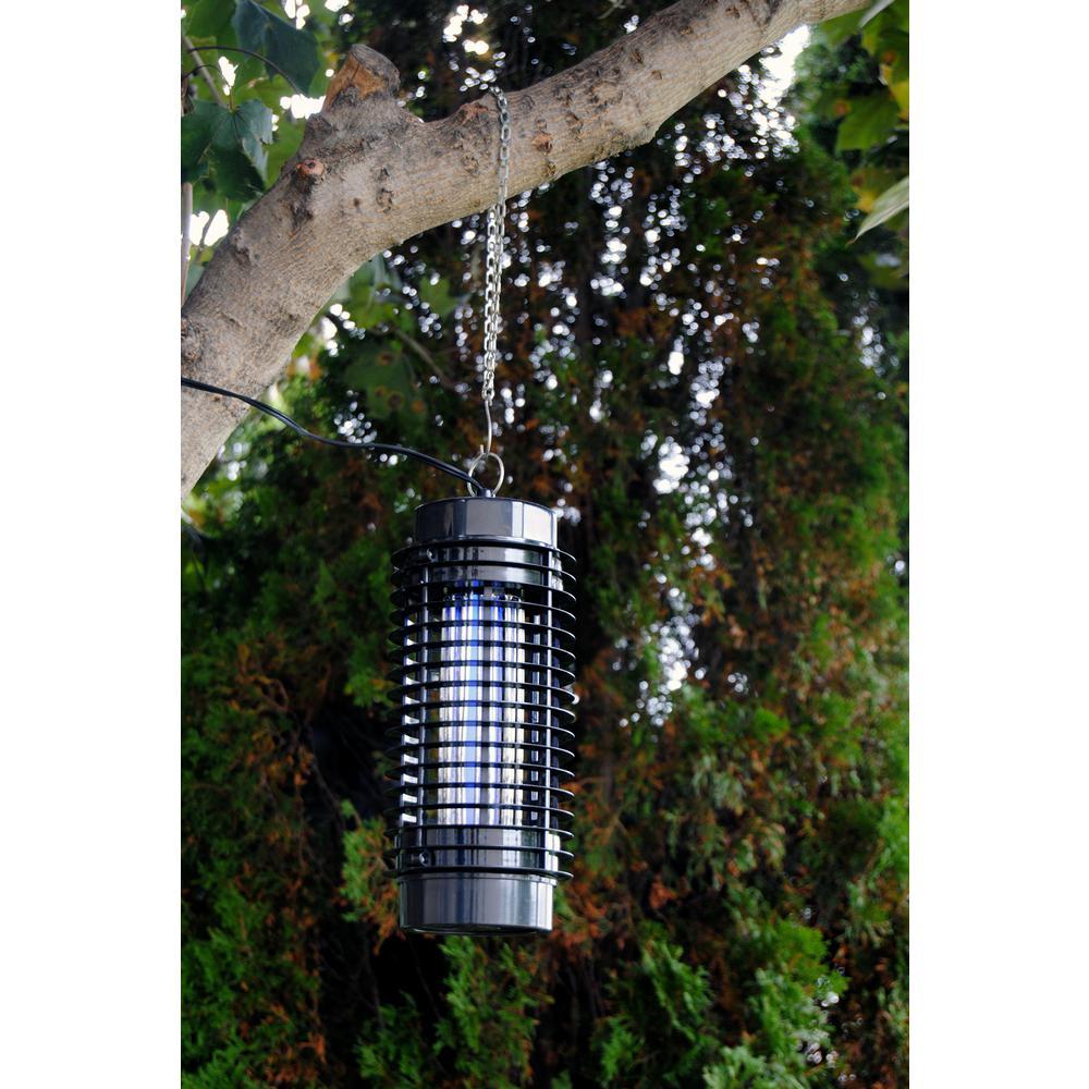 Hanging Bug Zapper - OFF! 32 Oz. Bug Control Backyard Pretreat-621878 - The Home Depot
