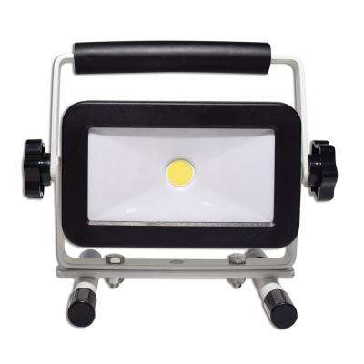 1,200-Lumen Portable Work Light