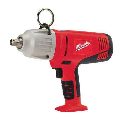 M28 28-Volt Lithium-Ion 7/16 in. Cordless Hex Cordless Impact Wrench (Tool Only)