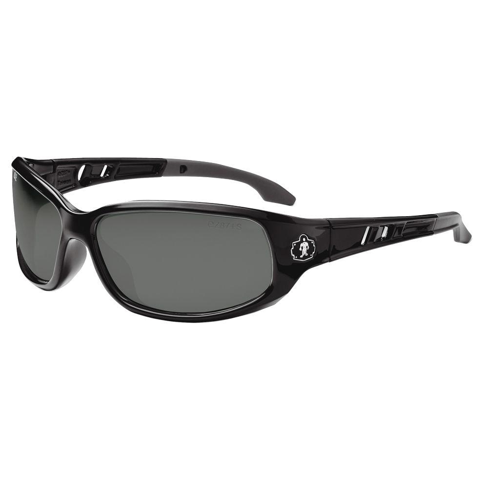 Ergodyne Skullerz Valkyrie-AF Safety Glasses with Fog-Off by Ergodyne