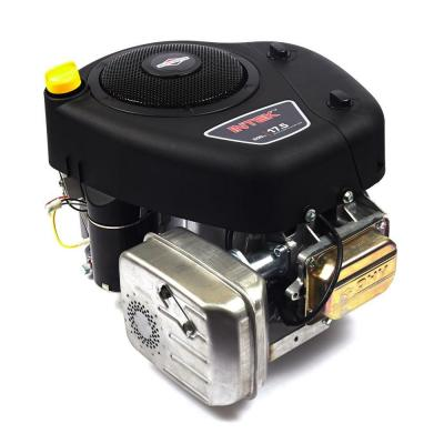 17.5 HP OHV Vertical 9-Amp and ES Gas Engine