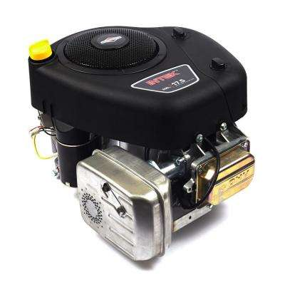 17 5 HP OHV Vertical 9 Amp And ES Gas Engine