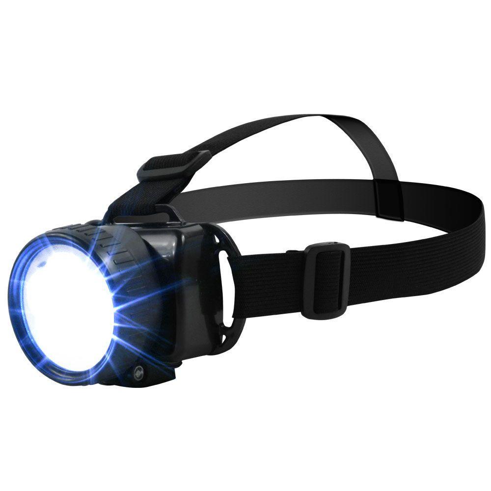 Trademark Poker Stalwart 5 LED Headlamp with Adjustable S...