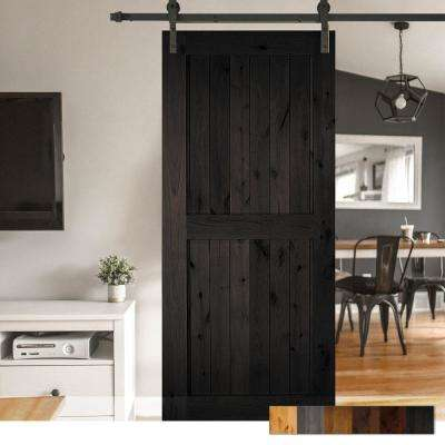 Sliding Barn Door Collection