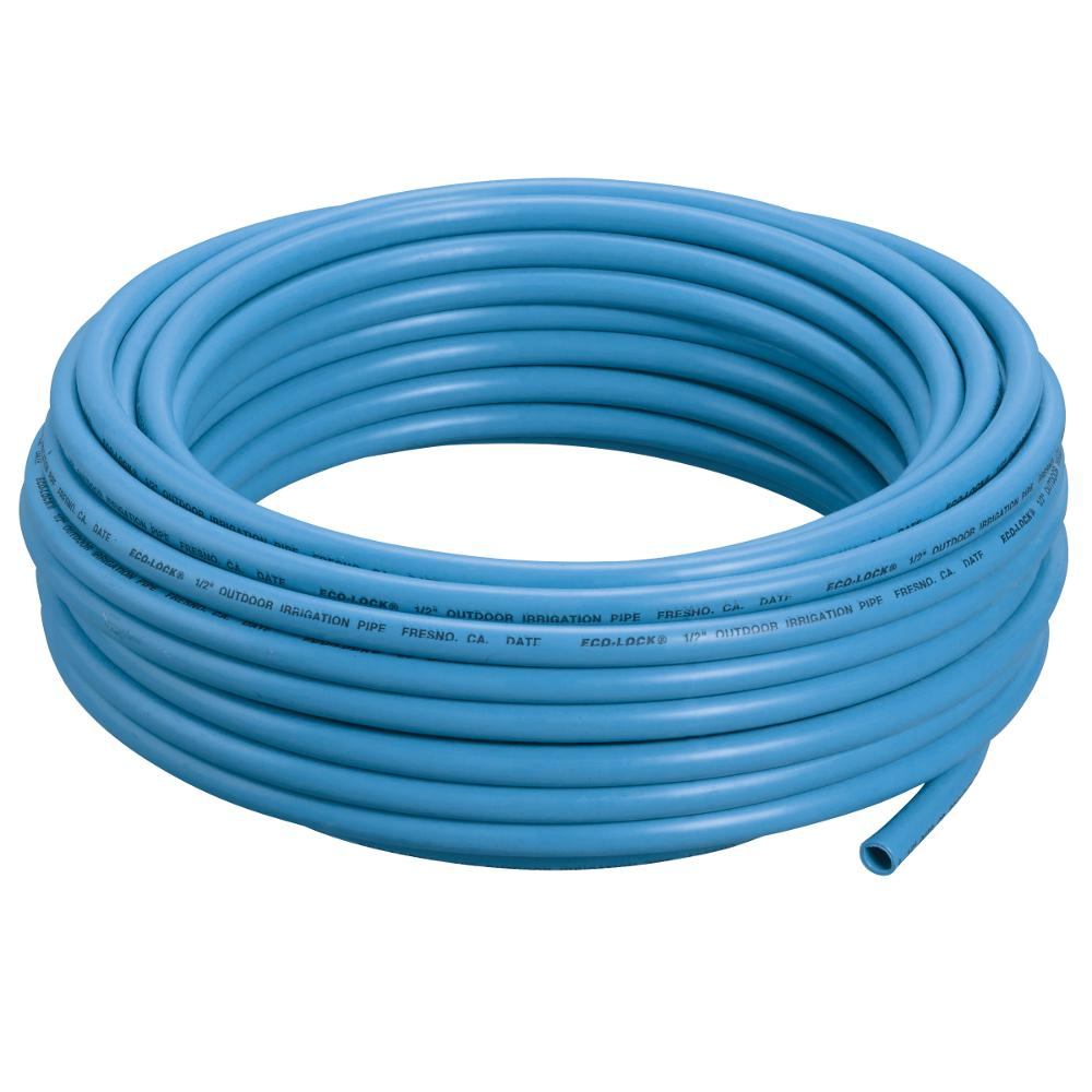 Orbit 1 2 In X 50 Ft Blu Lock Pipe 37596 The Home Depot Wiring Instructions
