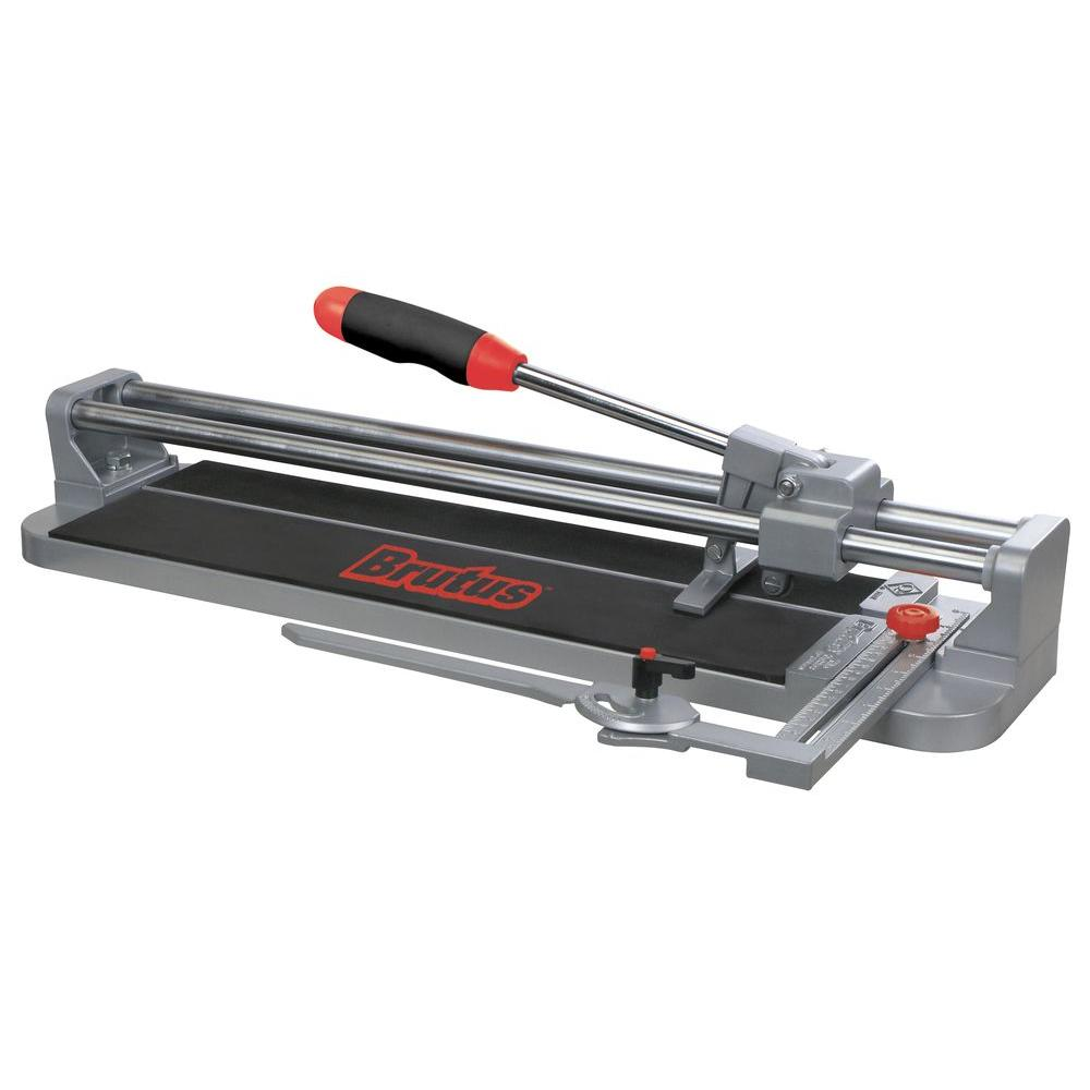BRUTUS 20 in. Rip Porcelain and Ceramic Tile Cutter-DISCONTINUED