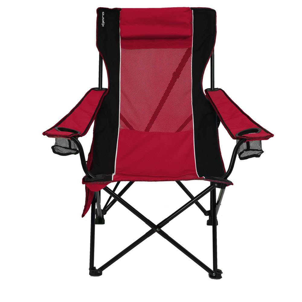 Kijaro Red Rock Canyon Sling Chair
