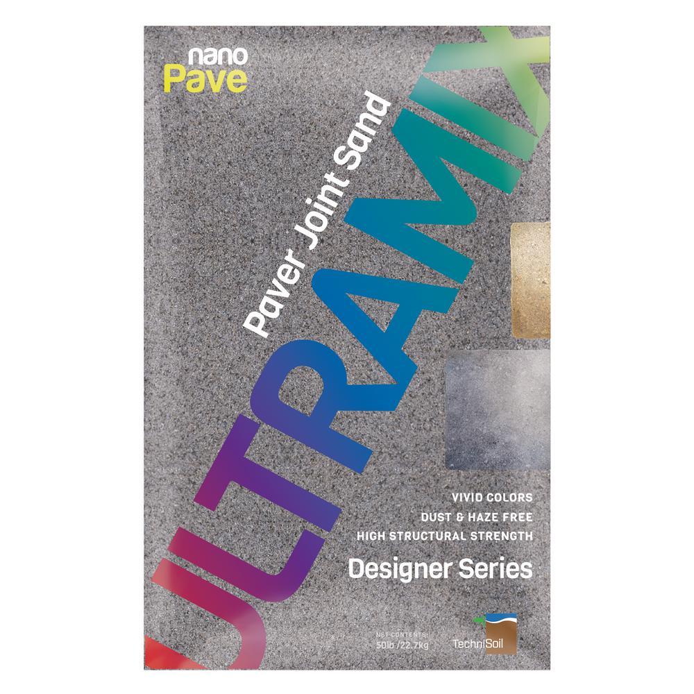 UltraMix Designer Series 50 lb. Blue Stone Paver Joint Sand Bag