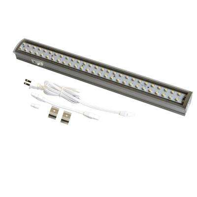 Orly 12 in. LED Aluminum Linkable Under Cabinet Light