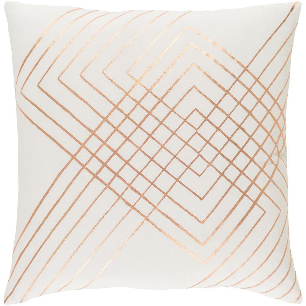 Artistic Weavers Eversholt Poly Euro Pillow