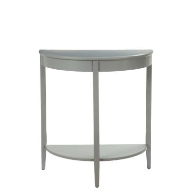 Half Circle Coffee Tables Accent