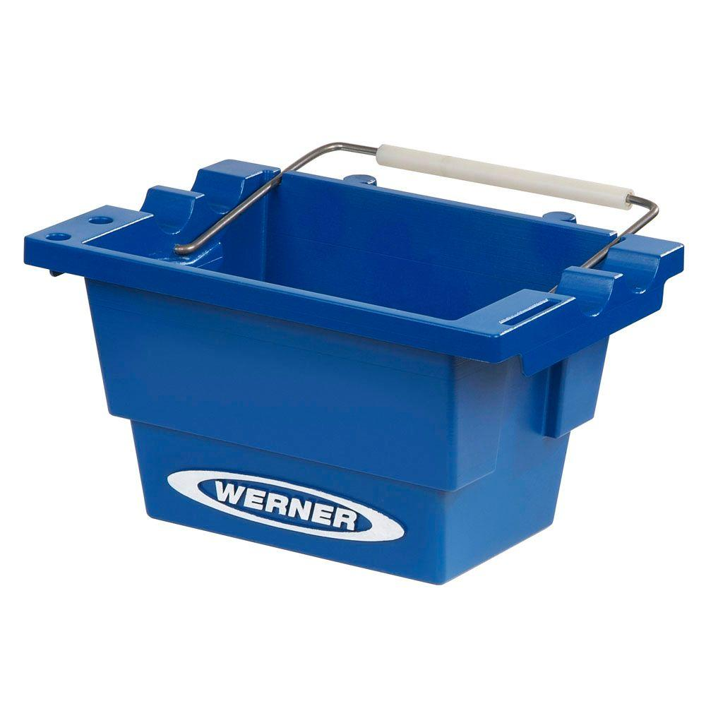 Werner Job Bucket Ac50 Jb 3 The Home Depot