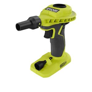 Deals on Ryobi 18-Volt ONE+ Cordless High Volume Power Inflator