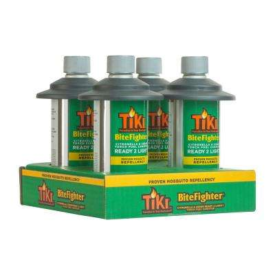 12 oz. Ready 2 Light BiteFighter Torch Fuel (4-Pack)