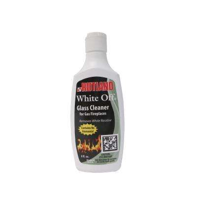 8 fl. oz. White Off Glass Cleaning Cream