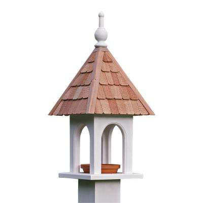 Lazy Hill Farm Designs Loretta Bird Feeder