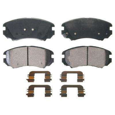 QuickStop Disc Brake Pad - Front
