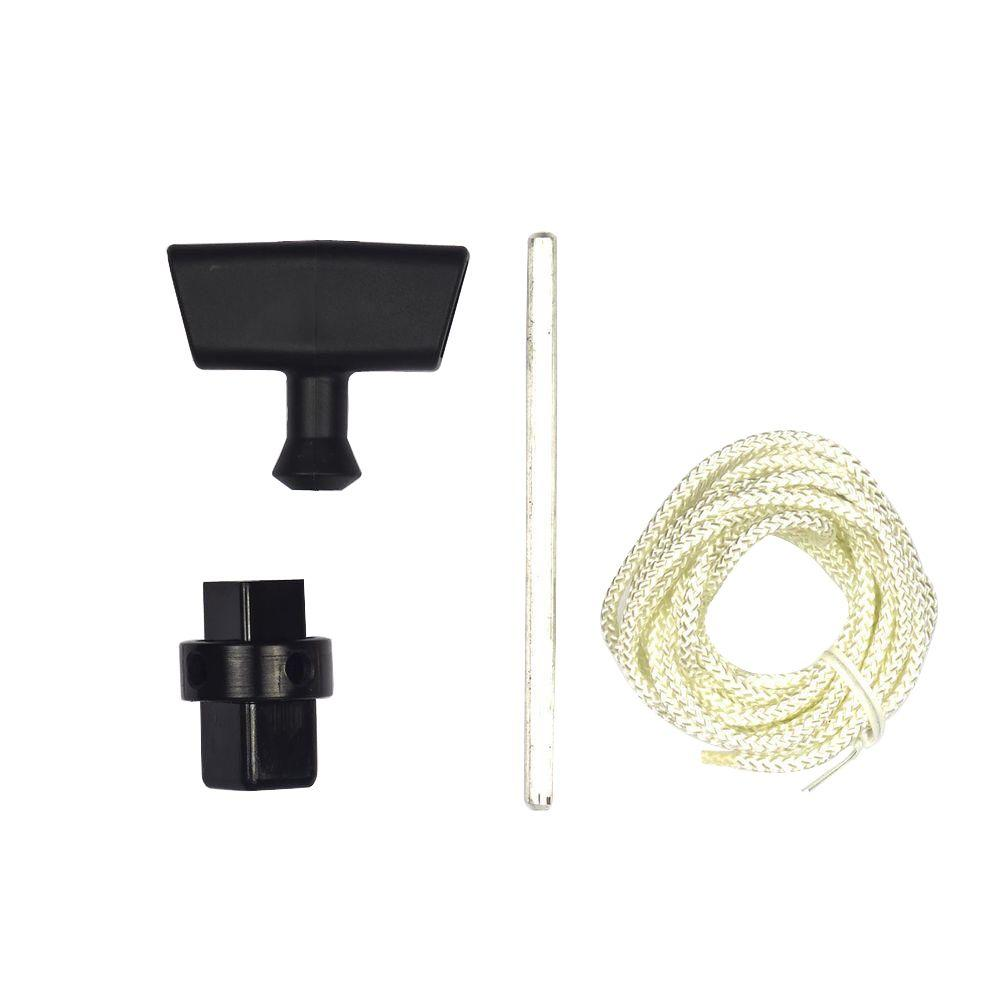 Universal Fuel Line Kit Ac04124 The Home Depot Poulan Weedeater Filter