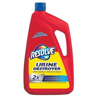 Resolve - Carpet Cleaning Products