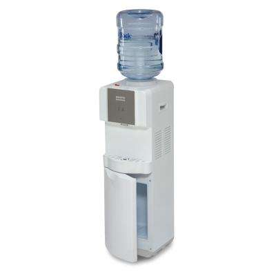 Top Loading Hot and Cold Water Dispenser