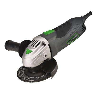 6-Amp 4-1/2 in. Angle Grinder